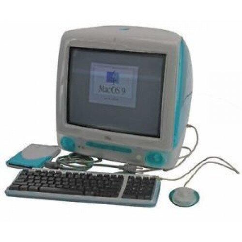 Imac Powerpc G3 Apple Desktops & All-in-ones