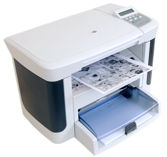 HP LaserJet P1102 Driver Windows 10 8.1 8 7
