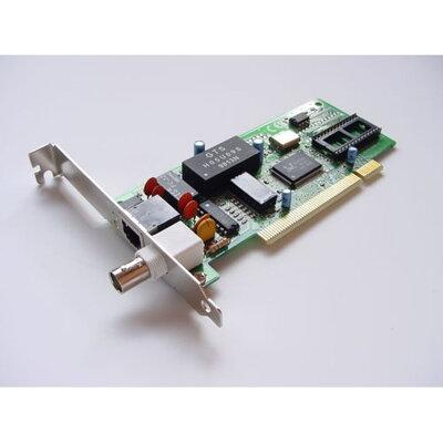 Realtek RTL8029(AS)-based Ethernet Adapter driver Problem
