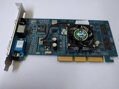 GV-2MX00G-000 MX400-128 bit, 64MB VRAM, VGA, CINCH, S-Video