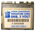 Viking VM416T5-CS03-2, miniature memory card for router