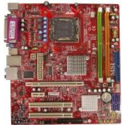 DRIVER: MSI 945GCM5-F V2