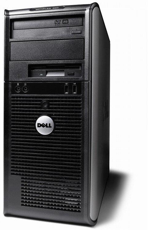 Dell optiplex 360 Video Drivers