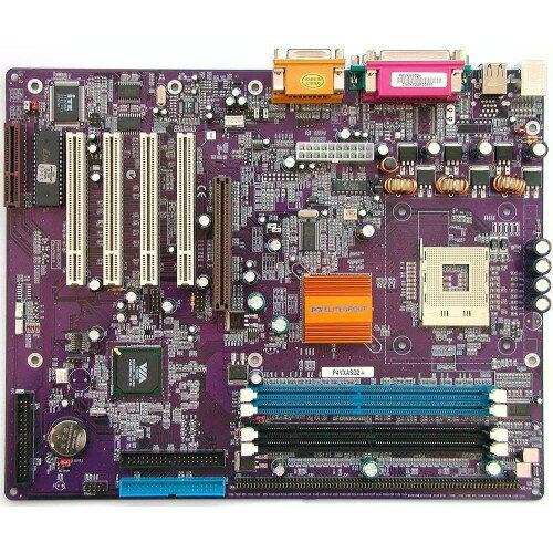 ECS L4IGVM6 V/A BIOS a