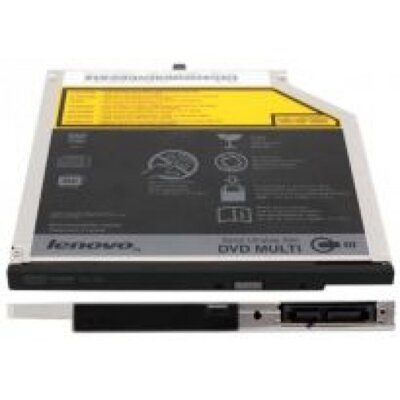 IBM Lenovo 42T2551 42T2550 DVDRW Multi-Burner III Serial Ultrabay Slim Drive SATA Sony Optiarc AD-7910S