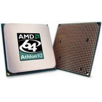 Athlon 64 X2 4800+ Brisbane 2.5GHz 2 x 512KB L2 Cache Socket AM2 65W Dual-Core Processor ADO4800IAA5DD