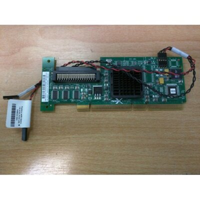 LSI LSI20320LP-HP Ultra320 SCSI 64bit PCI