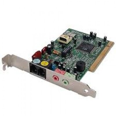 Conexant RS56/SP-PCI