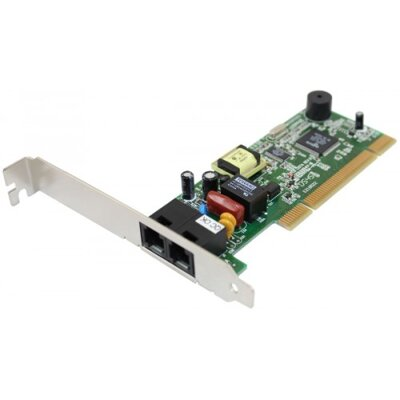 D-com 56k internal/Lucent PCI modem