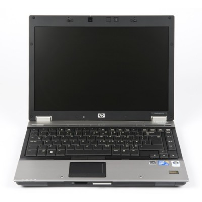 HP EliteBook 6930p (trieda B) P8600, 2GB RAM, 200GB HDD, DVD-RW, BT, webcam, 14 WXGA, Vista