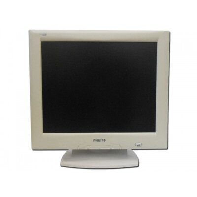 "Philips 170S2B/40Z 17"" LCD monitor"