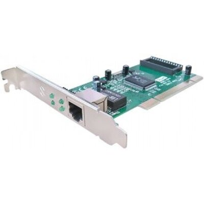 Realtek RTL8169SC Gigabit Ethernet PCI