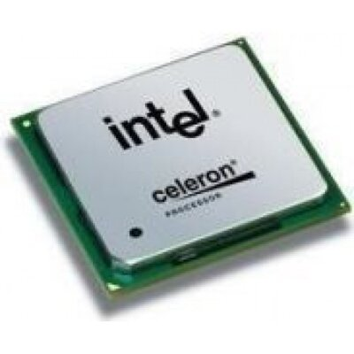 Intel Celeron D 320, 2.40 GHz, SL7JV, Socket 478