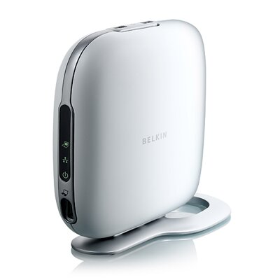Belkin High-Speed Docking Station f5u273ea