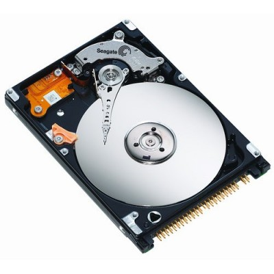 40GB HDD 5400rpm IDE PATA 2.5