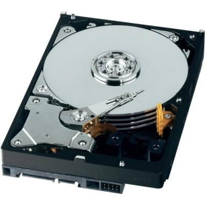 Western Digital Raptor WD740ADFS 74GB 10000 RPM 16MB Cache SATA 3.0Gb/s 3.5 palcovy HDD