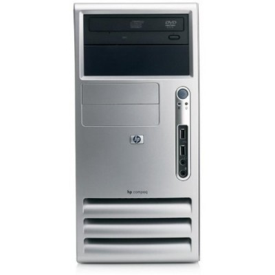 HP Compaq dx6120 MT P4 3.0GHz, 1GB RAM, 80GB HDD, CD-RW/DVD, FDD, Win XP