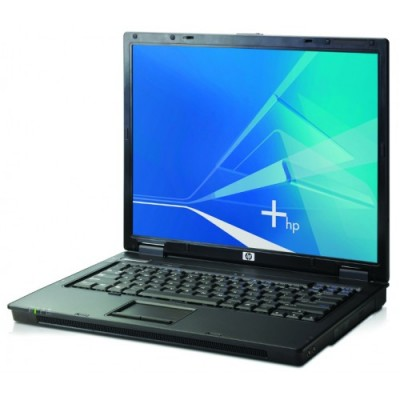 "HP Compaq nx6110 Celeron M360, 512MB RAM, 60GB HDD, DVD-RW, 15"" XGA, Win XP"