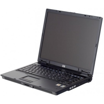 "HP Compaq nx6125 (trieda B) AMD Turion ML-34 1.8GHz, 1GB RAM, 40GB HDD, Radeon Xpress 200M, DVD-RW, WiFi, Bluetooth, 15"" XGA, Windows XP Home"