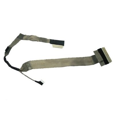 "HP Pavilion dv2000 Series LCD Cable (14"") PAMIRS PA LCD CBL, 50.4S518.001, 50.4S518.002 flex cable"