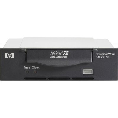 HP StorageWorks DAT 72 Internal Tape Drive USB DW026A