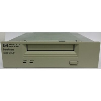 HP SureStore Tape 2000 DDS, C1525G, C1525-60003