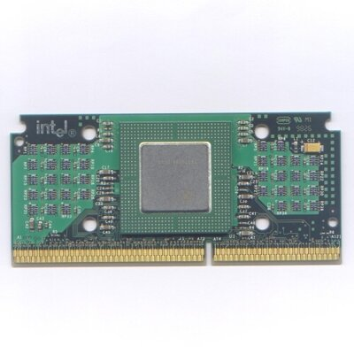 CPU Intel Celeron 333MHz, Slot 1