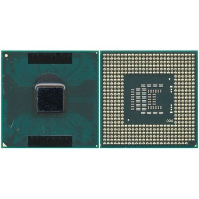 Intel® Celeron® Processor T3100