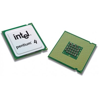 Intel® Pentium® 4 Processor supporting HT Technology 2.80E GHz, 1M Cache, 800 MHz FSB