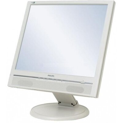 "Philips 190B6 19"" LCD monitor"