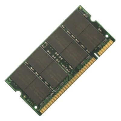 SO-DIMM DDR2 256MB
