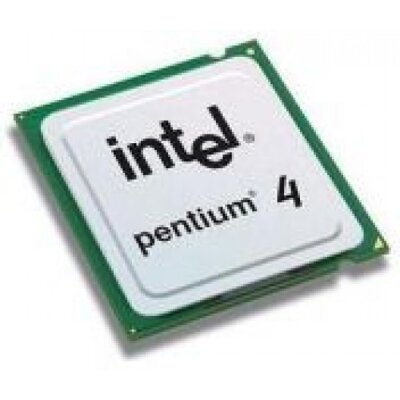 Intel® Pentium® 4 Processor 641 supporting HT Technology 2M Cache, 3.20 GHz, 800 MHz FSB