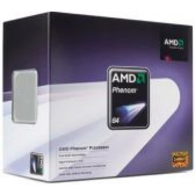 AMD Phenom 9550 Socket AM2+