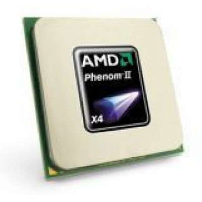 AMD Phenom II X4 965, Socket AM3