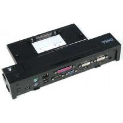 Dell PR02X E-Port Replicator PR02X Docking Station