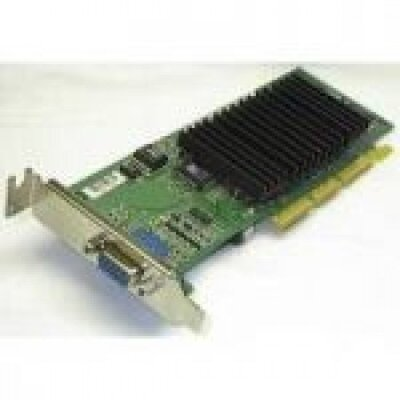 NVIDIA Riva TNT2 M64 16 MB AGP LOW PROFILE