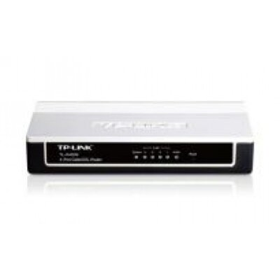 TP-LINK TL-R402M 4-Port Cable/DSL Router