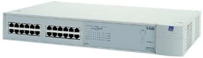 3Com Switch 3300 XM 3C16985 SuperStack II