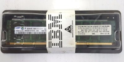 33652 49Y1436 IBM 8Gb PC3-10600 C Refurbished