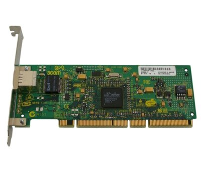 3Com 3C996B-T gigabit server card