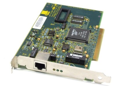 3Com Fast EtherLink PCI, 3C595-TX