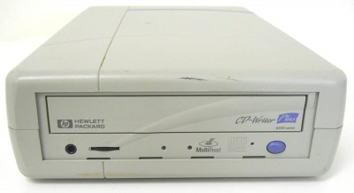 HP 8200 External USB CD-RW