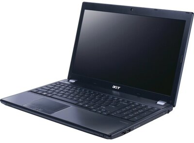 Acer TravelMate 5760, i3-2330M, 4GB RAM, 500GB HDD, DVD-RW, 15.6 LED, Win 7 Home