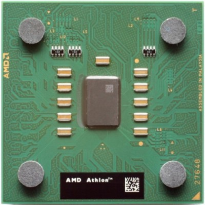 AMD Athlon 800MHz Socket A/462