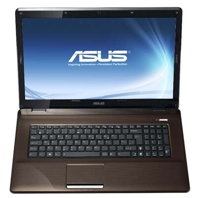 "ASUS X72F Core 2 Duo P6200, 3GB, 500GB, 17.3"" Win 7 Home"
