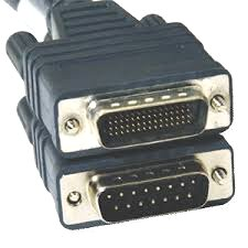 Cisco CAB-X21MT serial cable