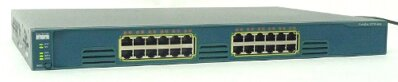 Cisco Catalyst WS-C2970G-24T-E