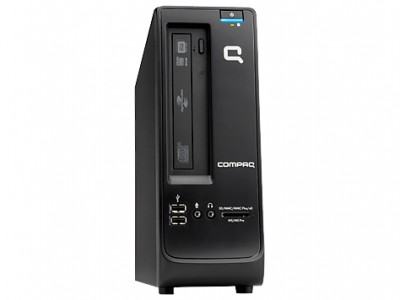Compaq CQ1100CS, AMD E-450, 2GB RAM, 500GB HDD, DVD-ROM