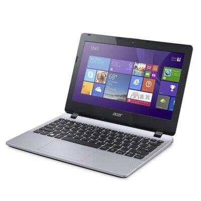"Acer Aspire E3-112 - N2840, 2GB RAM, 500GB HDD, 11.6"" HD"