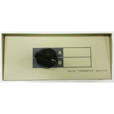 Data transfer switch